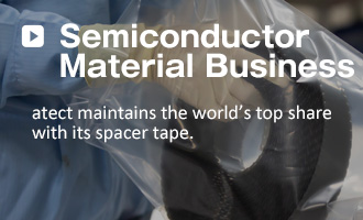 Semiconductor materials business