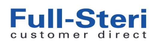 Full-Steri customer direct